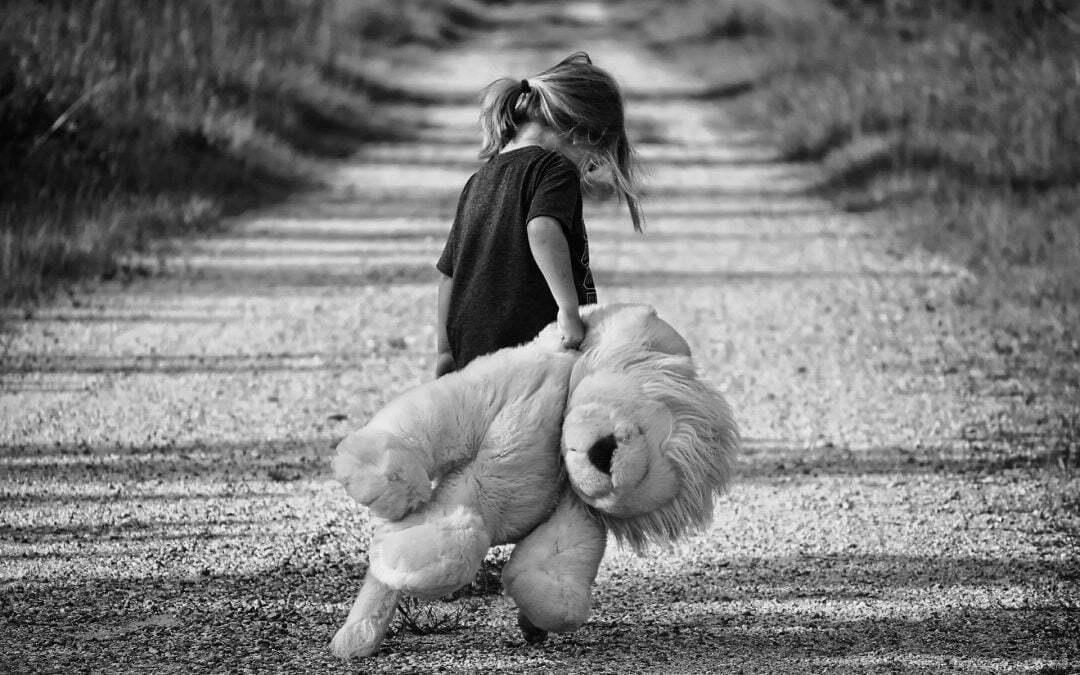 Gli indicatori di malessere nei bambini adottivi