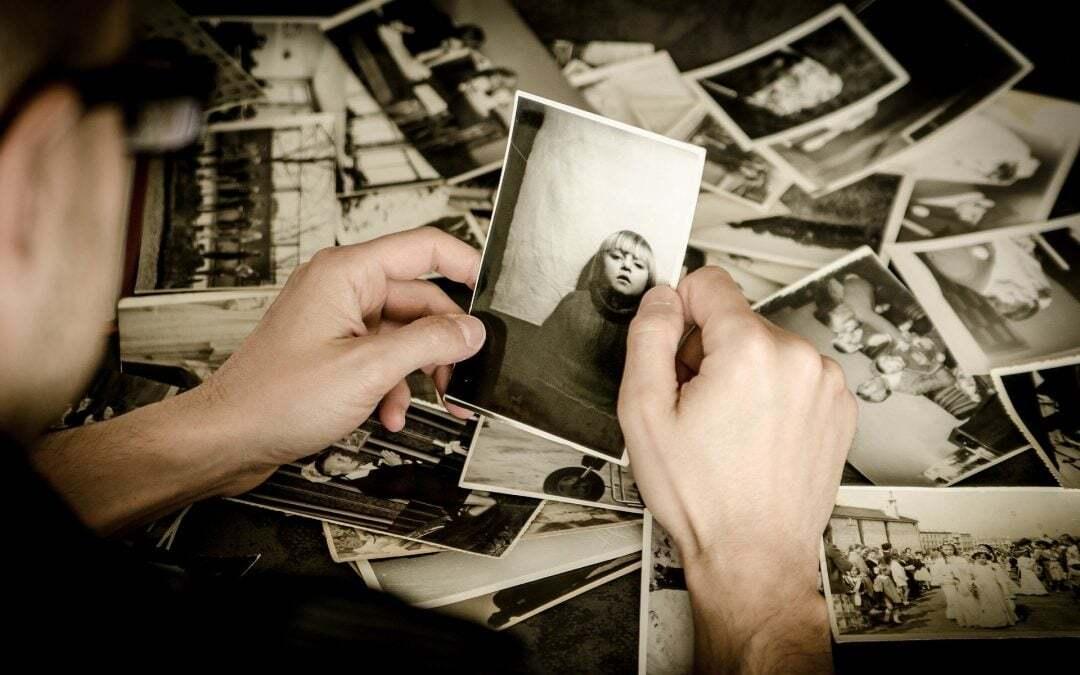 Vivere l'adozione tra presente e passato
