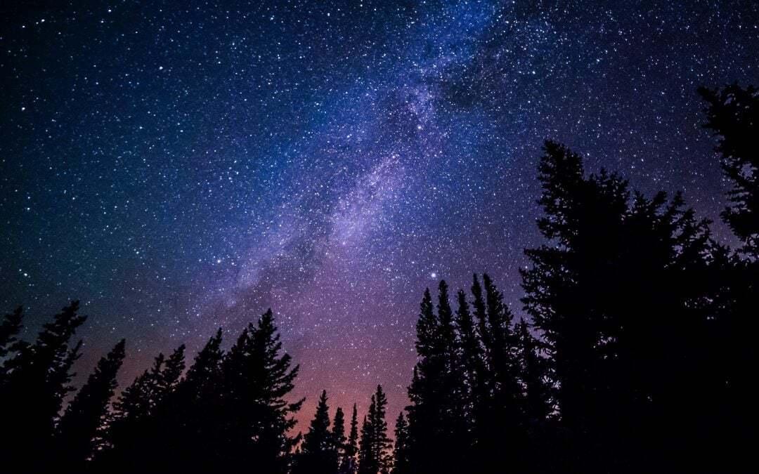 """""""Guarda le stelle"""" fiaba per bambini… e non solo!"""