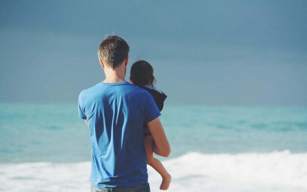 I papà e la depressione post adozione