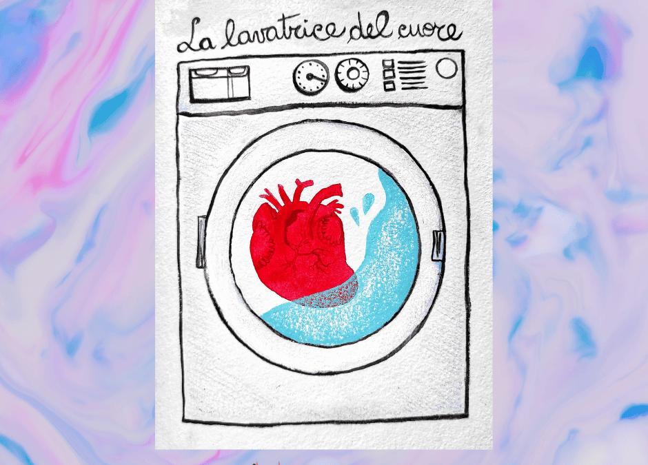 La lavatrice del cuore