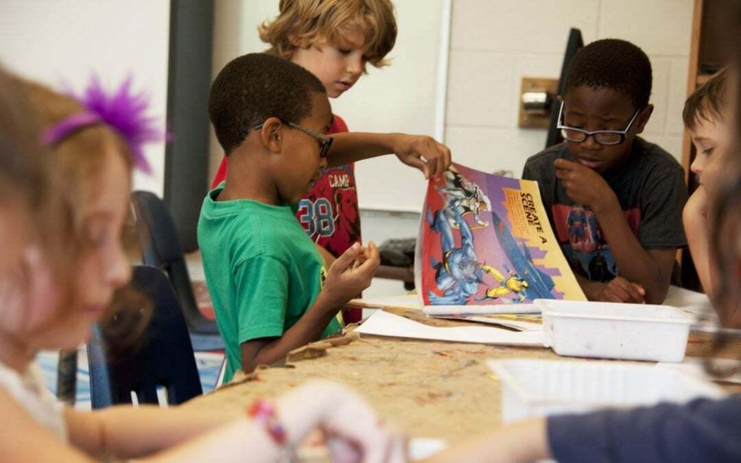 Adozione e mediazione interculturale a scuola: un'esperienza possibile