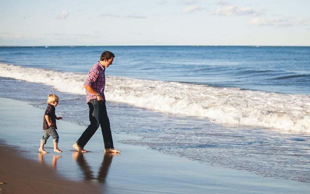 Il ruolo paterno nell'adozione. Riflessioni sull'importanza del papà.