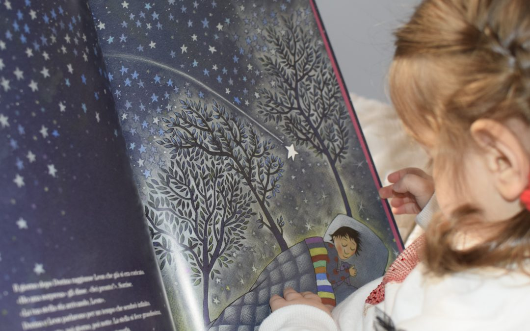 L'adozione nei libri per bambini e ragazzi