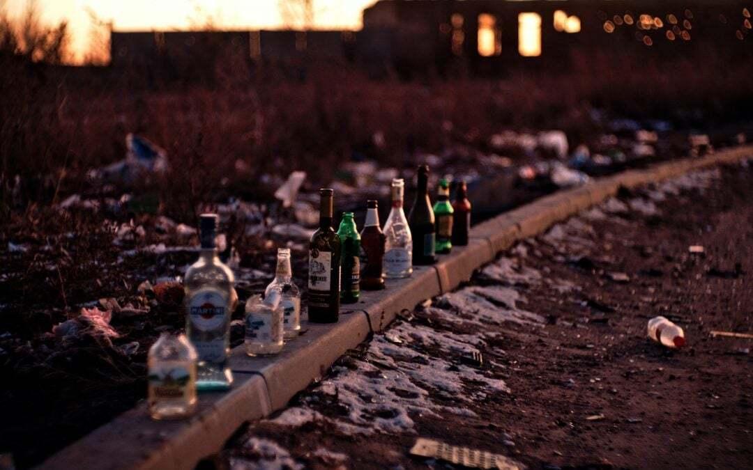 Sindrome feto-alcolica nei bambini adottati dall'Est Europeo