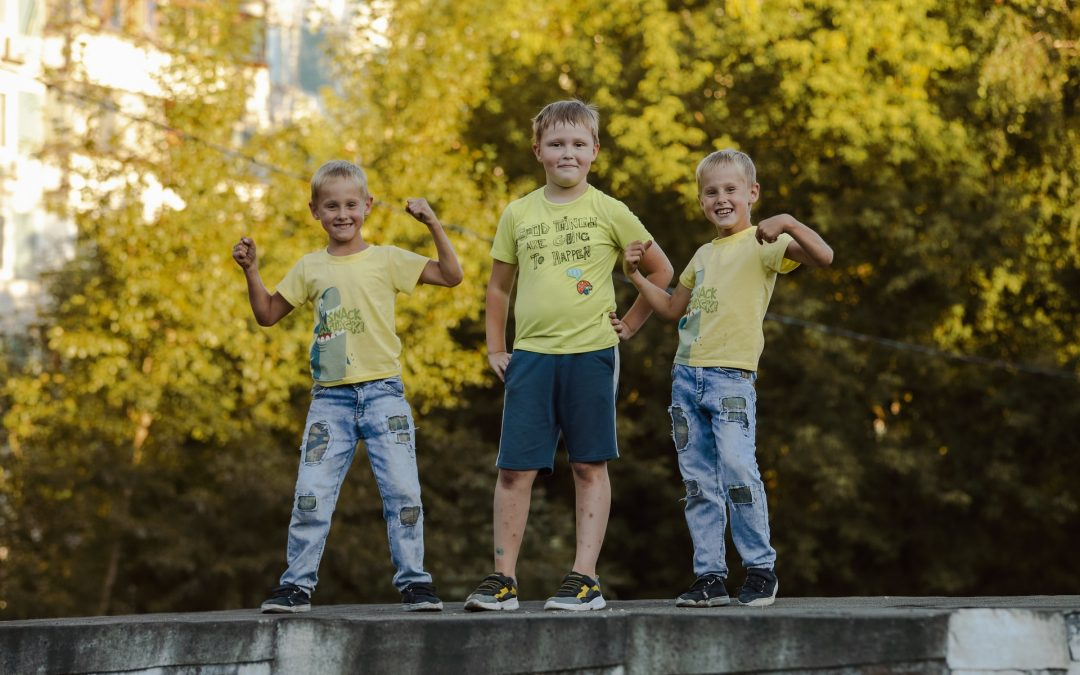 Ipotiroidismo nei bambini adottati dall'Est Europa