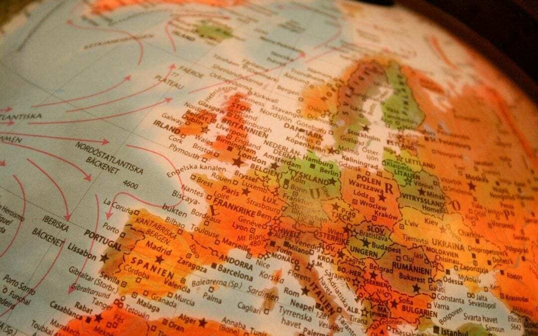 Adottare in Europa
