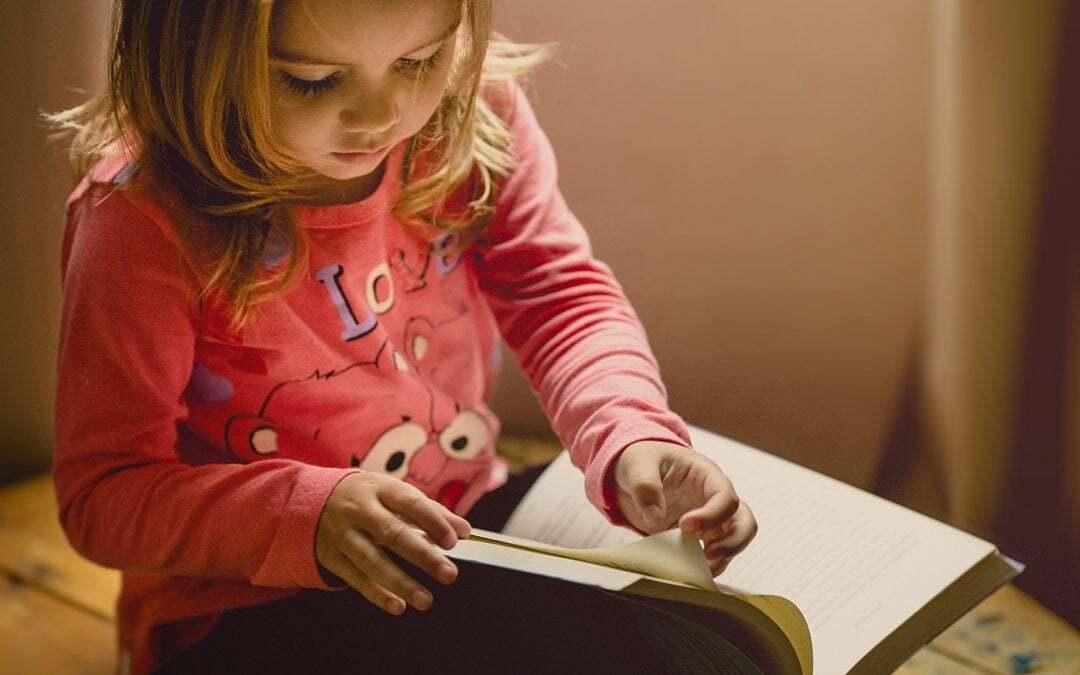 L'affido nei libri per bambini e ragazzi